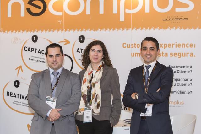 Necomplus en el Global Contact Center de Lisboa