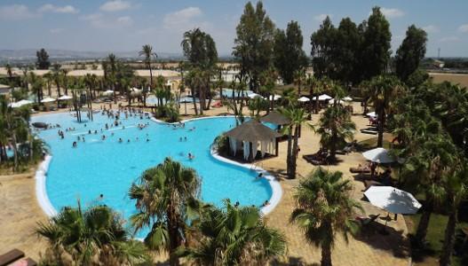 Marjal Costa Blanca Eco Camping Resort ha sido elegido el mejor camping de España por los turistas alemanes