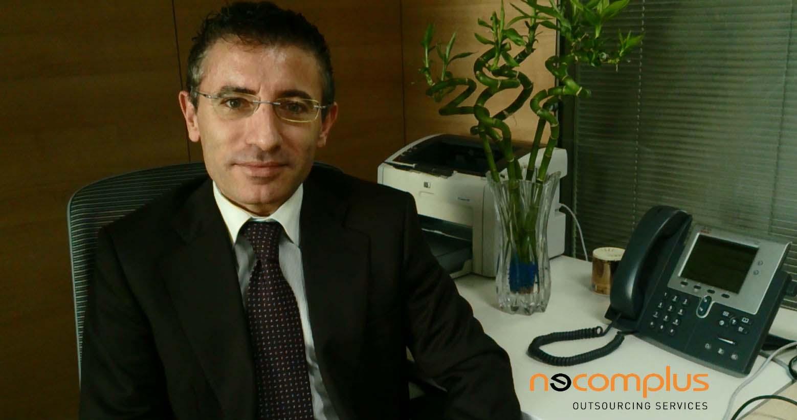 El CEO de Necomplus desvela su modelo de éxito en Economía 3