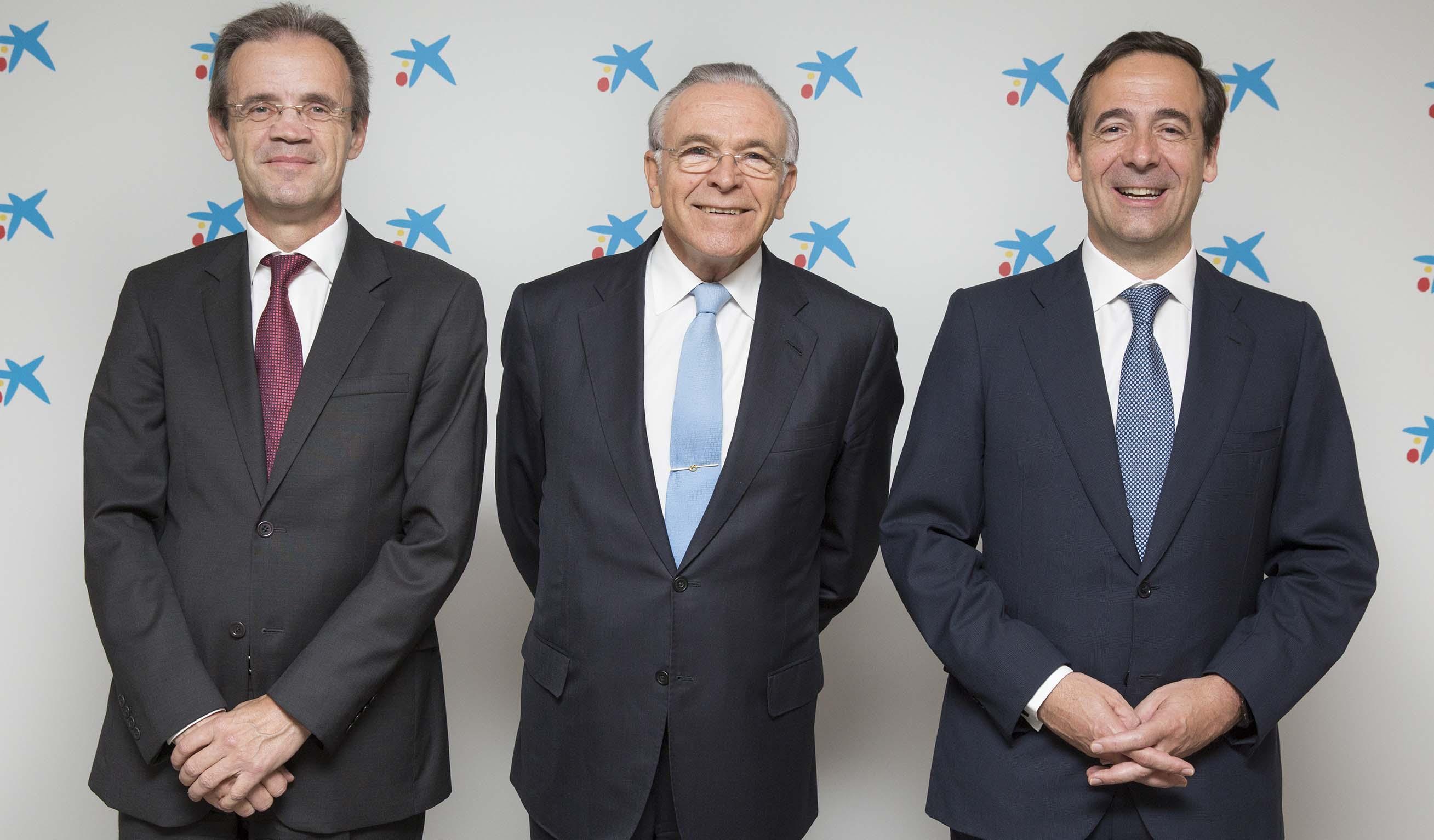 """Jordi Gual, nombrado presidente de La Caixa mientras Isidro Fainé presidirá la Fundación Bancaria """"la Caixa"""" y CriteriaCaixa"""