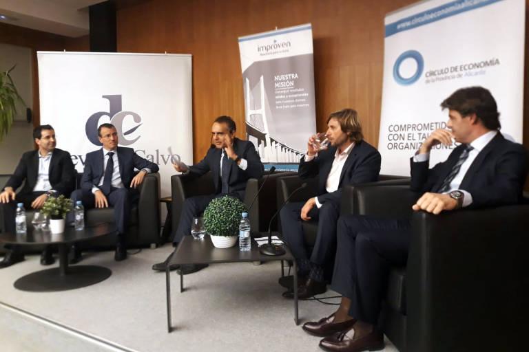 MG Wines, Marjal y El Lobo: tres empresas alicantinas que han crecido con alianzas estratégicas