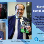 Invitación Jornada 'Nuevo Lidezago, nuevas organizaciones'
